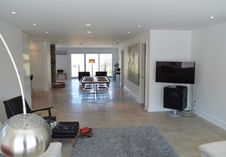 Complete Renovation – Inside and Out