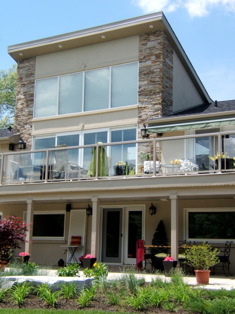 Complete Renovation Inside and Out