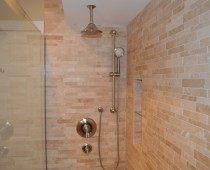 Updated En-suite Bathroom