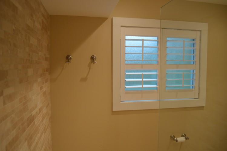 Updated En-suite Bathroom