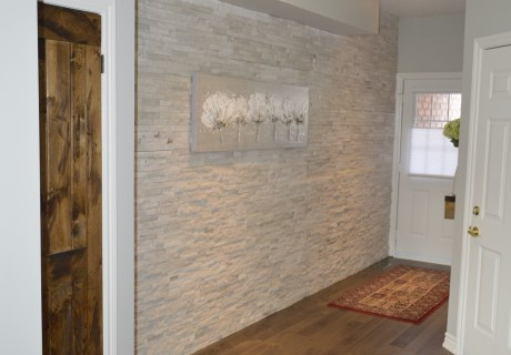 Upscale Townhouse Remodelled