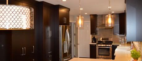 Renovate Living Area